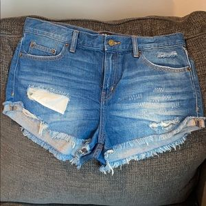 NWOT Urban Outfitters BDG Jean shorts